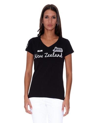 Nzl Camiseta