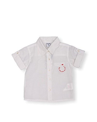 O2Xygen Camisa Manga Corta