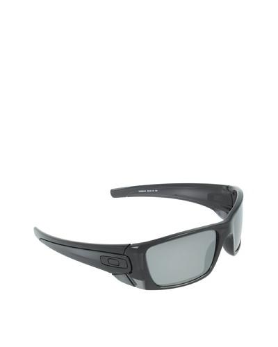 Oakley Gafas de Sol STRAIGHT JACKET 9096 909683 Negro