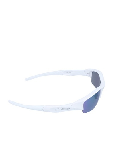Oakley Gafas de Sol FLAK JACKET FLAK JACKET MOD. 9008 26-221 Blanco