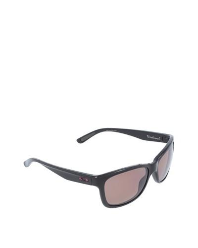Oakley Gafas de Sol Forehand Negro
