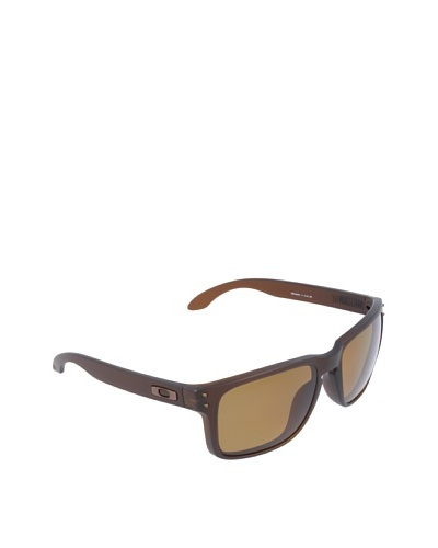 Oakley Gafas de Sol Holbrook Marrón