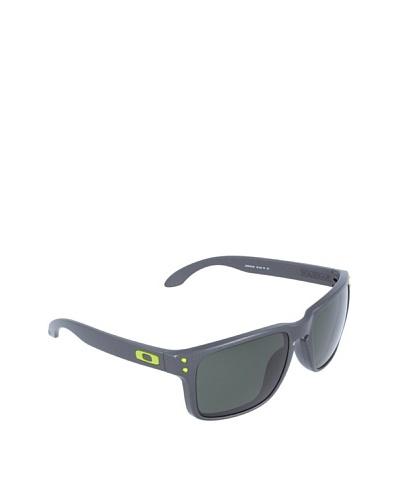 Oakley Gafas de Sol MOD. 9102 SOLE Gris