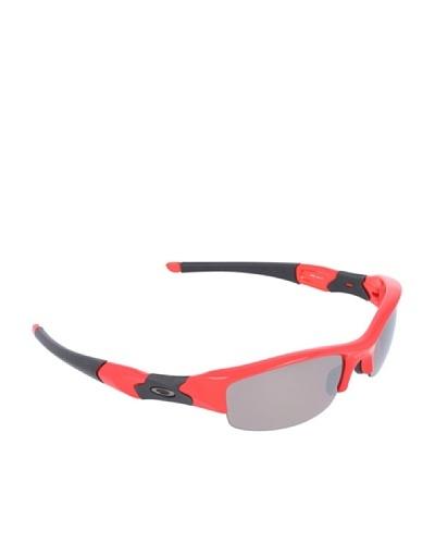 Oakley Gafas de Sol FLAK JACKET FLAK JACKET MOD. 9008 03-896 Rojo