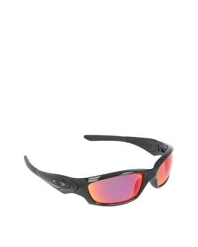Oakley Gafas de Sol STRAIGHT JACKET 9039 26-236 Negro