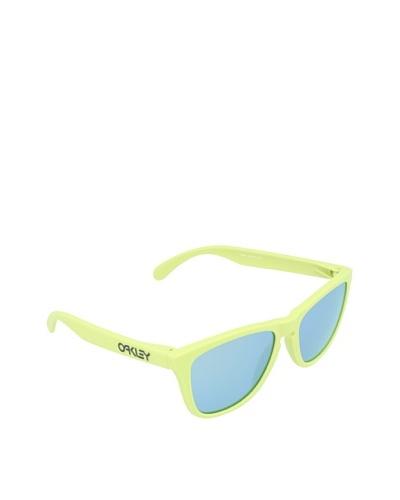 Oakley Gafas de Sol Frogskins Amarillo