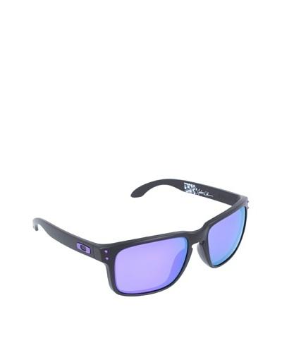 Oakley Gafas de Sol MOD. 9102 SOLE Negro