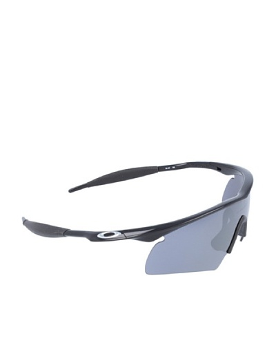 Oakley Gafas de Sol M FRAME HYBRID M FRAME HYBRID MOD. 9024 09-187 Negro