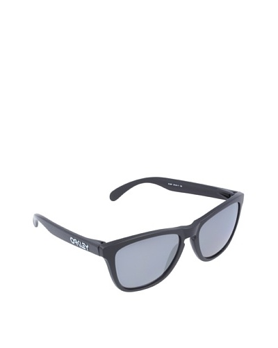 Oakley Gafas de Sol Frogskin Negro