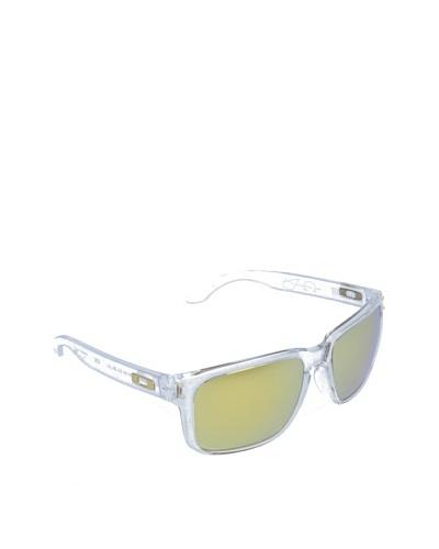 Oakley Gafas De Sol Mod. 9102 Sole 910219 Transparente