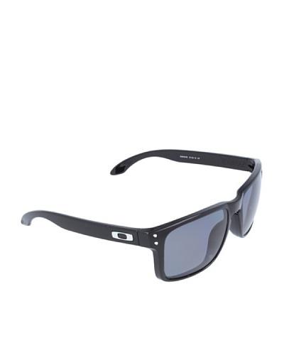 Oakley Gafas de Sol HOLBROOK BATWOLF MOD. 9102 910202 Negro