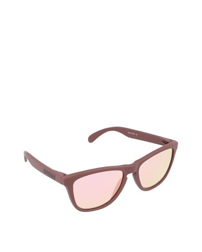 Oakley Gafas de Sol Frogskin Rojo Rojo