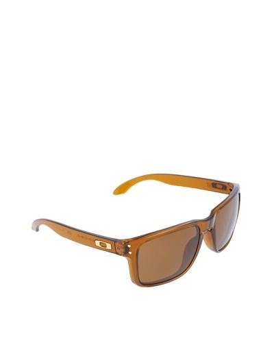 Oakley Gafas MOD. 9102 SOLE 910230 Ambar