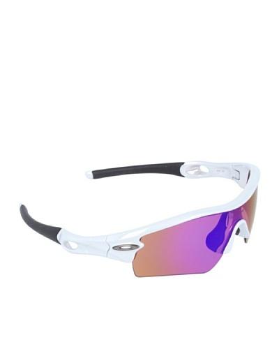 Oakley Gafas de Sol RADAR PATH RADAR PATH MOD. 9051 09-673 Blanco