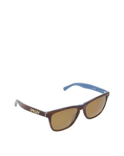 Oakley Gafas de Sol 2043 SUN204303 Marrón