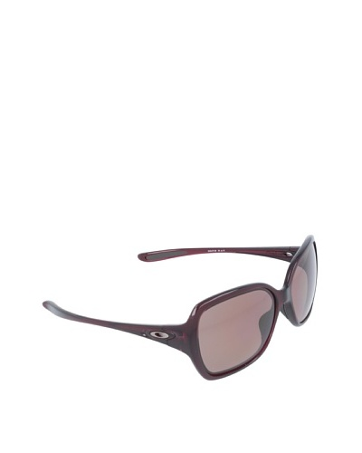 Oakley Gafas de Sol Overtime Frambuesa