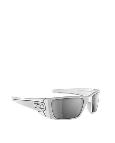 Oakley Gafas de Sol Fuel Cell Blanco