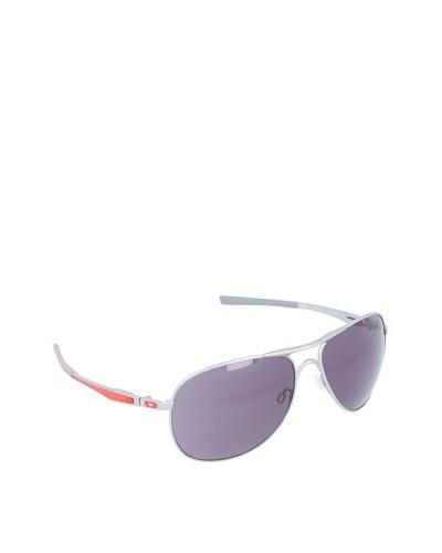 Oakley Gafas de Sol 4057 SUN405708 Plateado