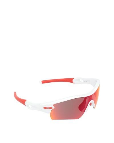 Oakley Gafas de Sol 9051 Sun26-212 Blanco