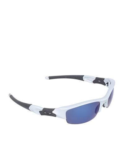 Oakley Gafas de Sol FLAK JACKET FLAK JACKET MOD. 9008 24-120 Plateado