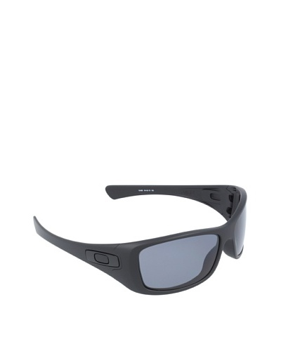 Oakley Gafas de Sol MOD. 9021 SOLE 12-929 Negro Mate