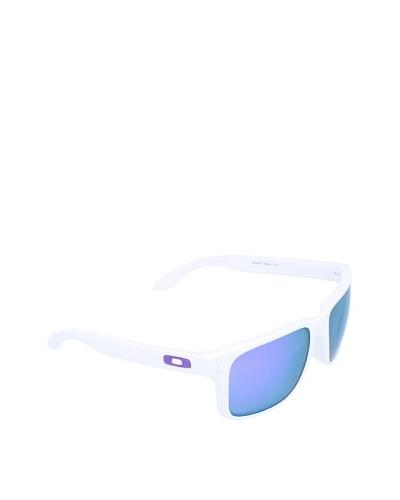 Oakley Gafas de Sol 9102 SOLE 910205 Blanco