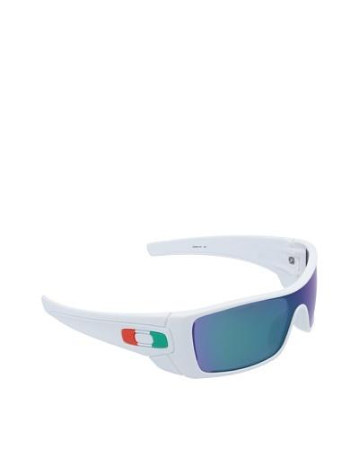 Oakley Gafas de Sol Batwolf Blanco