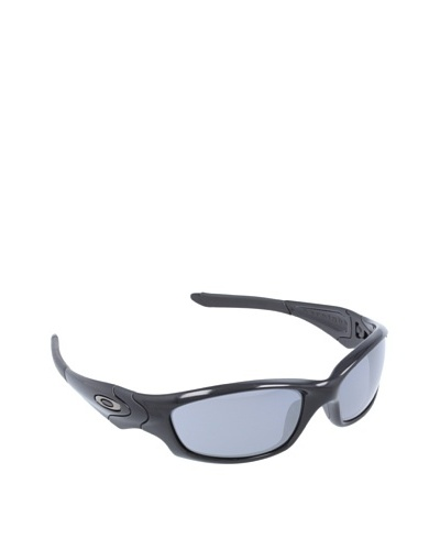 Oakley Gafas de Sol Straight Jacket Negro