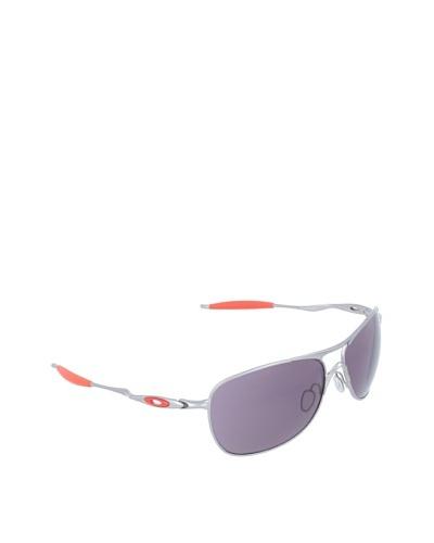 Oakley Gafas de sol MOD. 4060 SOLE 406009 Plateado