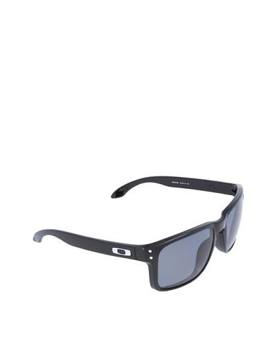 Oakley Gafas de Sol 9102 SOLE 910202 Negro