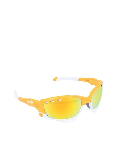 Oakley Gafas de Sol Jawbone Naranja / Blanco