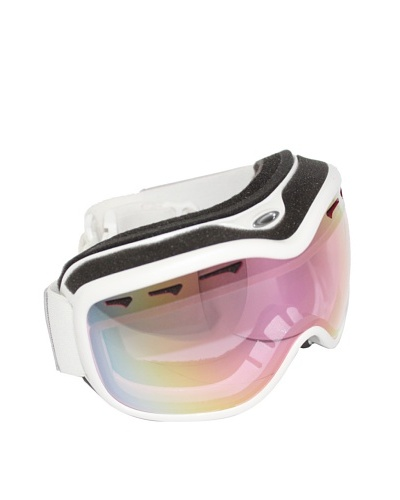 Oakley Máscara de Esquí STOCKHOLM 7012 02-970 Blanco