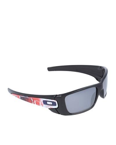 Oakley Gafas de Sol FUEL CELL FUEL CELL MOD. 9096 909658 Negro