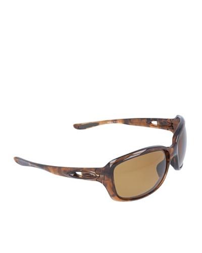 Oakley Gafas de Sol URGENCY JUPITER SQUARED MOD. 9158 915802 Marrón