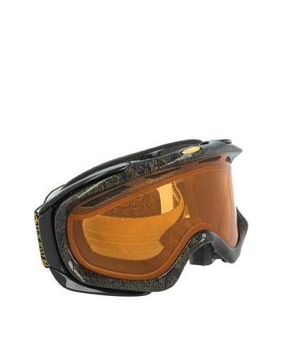 Oakley Máscara de Esquí MOD. 7017 01-258 Negro