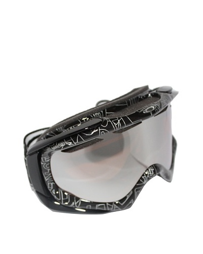 Oakley Máscara de Esquí AMBUSH 7017 57-595 Negro