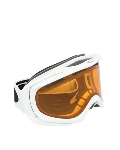 Oakley Máscara de Esquí MOD. 7017 01-256 Blanca