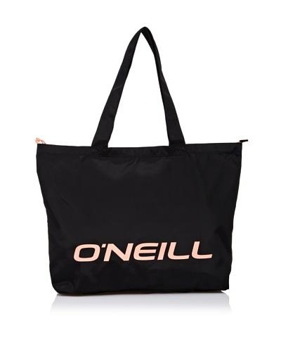 O'Neill  Bolsa Logo Shopper Negro