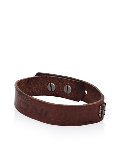O'Neill Pulsera Ac Leather Jewe