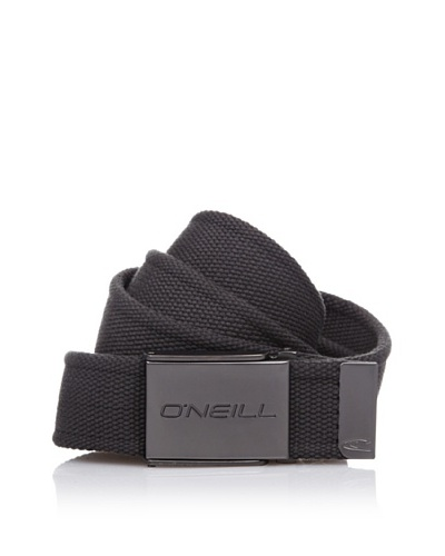 O'Neill Cinturón Ac Classic Web Gris