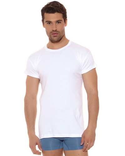 Ocean Camiseta M/C 100% Algodón