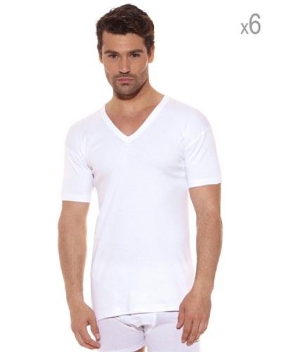 Ocean Pack x 6 Camiseta Pico