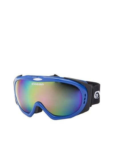 Ocean Máscara Ski Mont Black