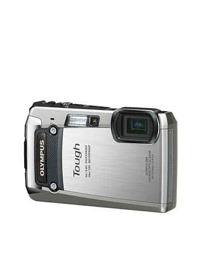 Olympus Tough TG-820 Cámara compacta de 12 Mp