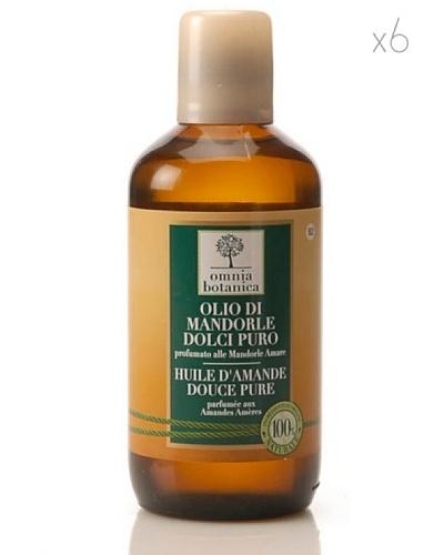 Omnia Botanica Set 6 Aceite de Almendras Dulces