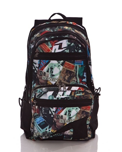 One Industries Mochila  Derby Negro