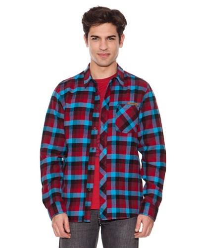 O'Neill Camisa Manga Larga D-Violator