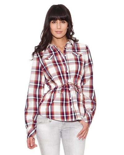 O'Neill Camisa Manga Larga D-Yucca
