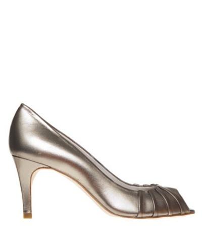 Magrit Zapatos Peep Toe
