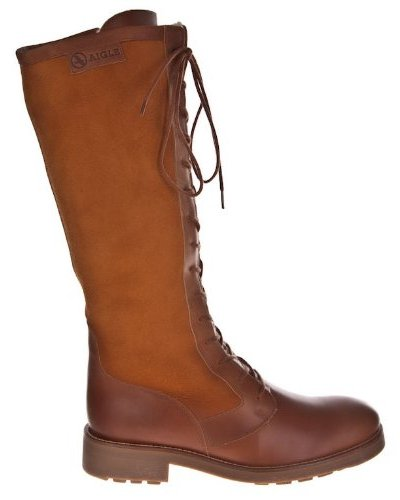 Aigle Botas Chantelace